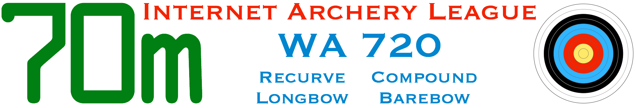 70 Metre Internet Archery League